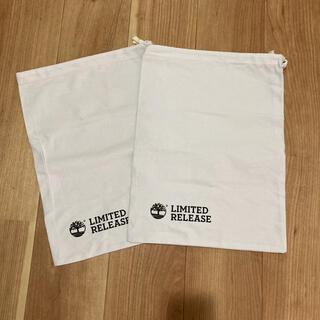 ティンバーランド(Timberland)のティンバーランド リミデットリリース 袋(エコバッグ)