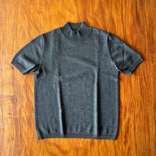 BURBERRY - BURBERRY ニット Tシャツ