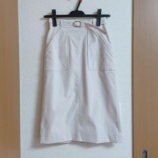 プロポーションボディドレッシング(PROPORTION BODY DRESSING)のプロポーションボディドレッシング スカート (ひざ丈スカート)