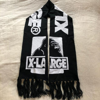 XLARGE - XLARGE【エクストララージ】マフラー