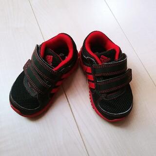 アディダス(adidas)の12cmadidasベビーシューズ(スニーカー)