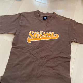 ステューシー(STUSSY)のステューシーS(Tシャツ/カットソー(半袖/袖なし))