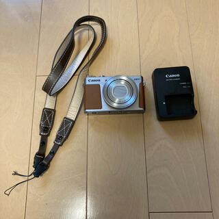 Canon - PowerShot G9 X Mark II