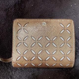 ケイトスペードニューヨーク(kate spade new york)のケイトスペード 折り財布(財布)