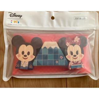 Disney - KIDEA ミッキー ミニー 富士