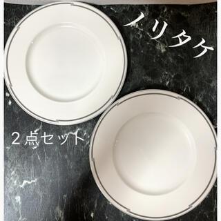 ノリタケ(Noritake)のノリタケ プレート 食器 ペアセット(食器)