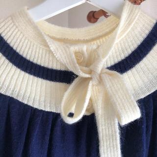 ロキエ(Lochie)のvintage knit(ニット/セーター)