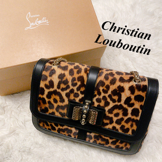 Christian Louboutin - 【新品】クリスチャンルブタン バッグ