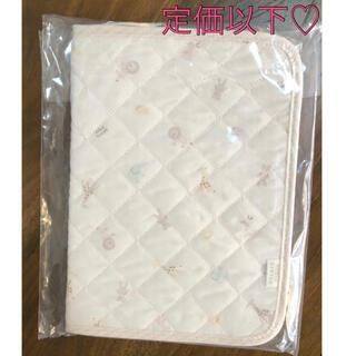 gelato pique - ジェラートピケ 母子手帳ケース アニマル柄 ピンク