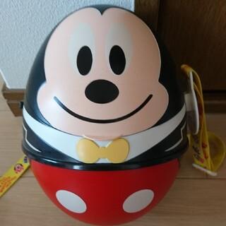 ディズニー(Disney)のミッキー ポップコーンバケット(キャラクターグッズ)