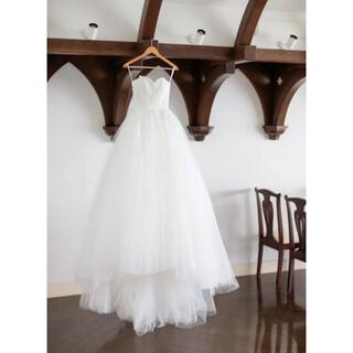 ココメロディ ウェディングドレス(カスタマイズ有り)(ウェディングドレス)