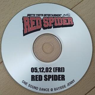 RED SPIDER  @BAYSIDE JENNY(クラブ/ダンス)