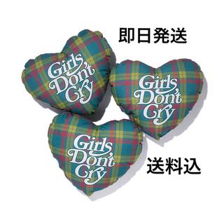 GDC - girls don't cry 伊勢丹限定ピロー ガルドン クッション
