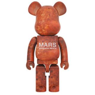 MARS BE@RBRICK 1000%  (その他)