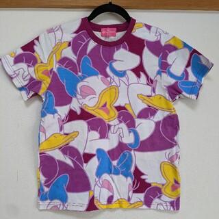 ディズニー(Disney)のデイジーTシャツ サイズ150(Tシャツ/カットソー)
