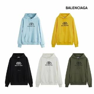 Balenciaga - [2枚14000円送料込み] BALENCIAGA パーカー19