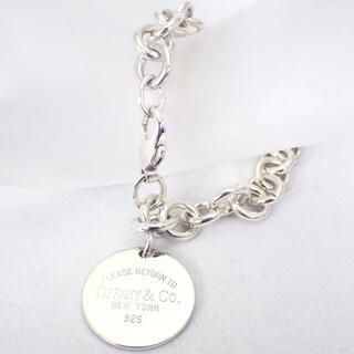 Tiffany & Co. - ティファニー 925 ブレスレット[g381-1]