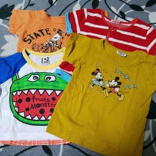 エフオーキッズ(F.O.KIDS)のTシャツ ブリーズ 80(Tシャツ)