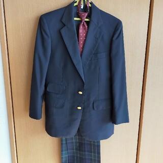 男の子 フォーマルスーツ 160cm(ドレス/フォーマル)