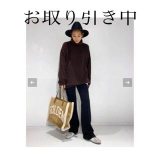 L'Appartement DEUXIEME CLASSE - AP STUDIO 【OUR LEGACY】フレアーカットソーパンツ