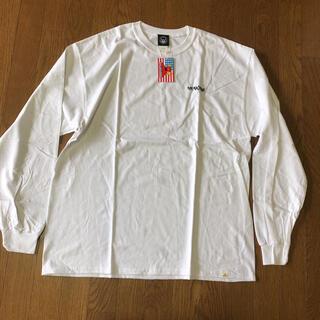 トイマシーン(Toy Machine)のトイマシーン ロングTシャツ(Tシャツ/カットソー(七分/長袖))