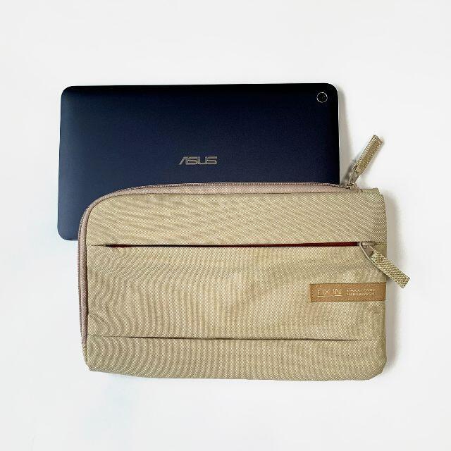 ASUS(エイスース)のASUS TransBook T90Chi T90CHI-3775 スマホ/家電/カメラのPC/タブレット(ノートPC)の商品写真