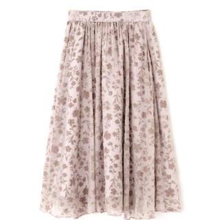 プロポーションボディドレッシング(PROPORTION BODY DRESSING)のproportion スカート(ロングスカート)