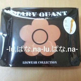 マリークワント(MARY QUANT)の新品未開封 MARY QUANT / マリークワント タイツ ①(タイツ/ストッキング)