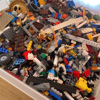Lego - LEGOシティ まとめ約10kg