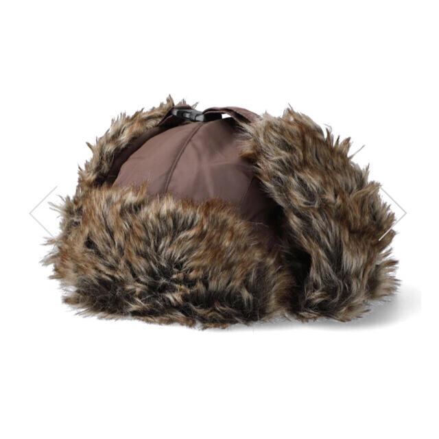 【未使用】WIND AND SEA フライトキャップ ウィンダンシー メンズの帽子(その他)の商品写真