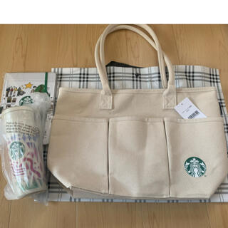 Starbucks Coffee - スタバ福袋2021