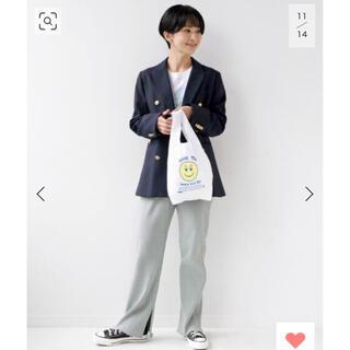 DEUXIEME CLASSE - ★美品★OPEN EDITIONS★SMILEY MINI BAG
