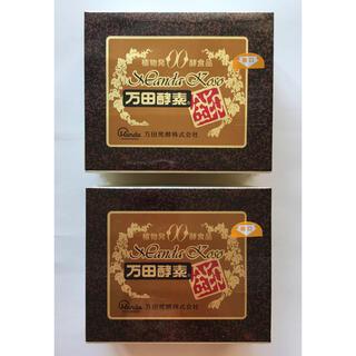 万田酵素 金印 分包タイプ 150g (2.5g×60包) 2点セット(その他)