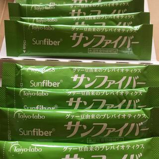 サンファイバー 14袋(その他)