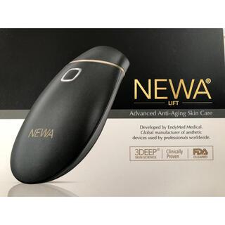 YA-MAN - NEWA リフトブラック  ニューアリフト 美顔器