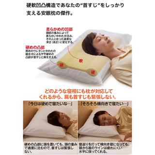通販生活 メディカル枕(枕)