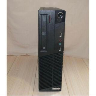 Lenovo - Lenovo ThinkCentre M73 インテルCore i7-4790