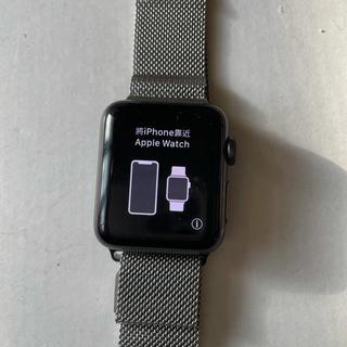 Apple Watch - アップルウォッチ 3  38㎜