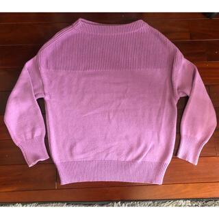 エル(ELLE)の 美品 ELLE ニット セーター(ニット/セーター)