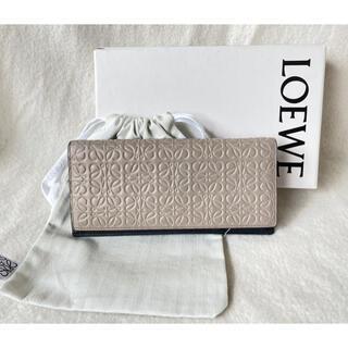 LOEWE - ロエベ  長財布