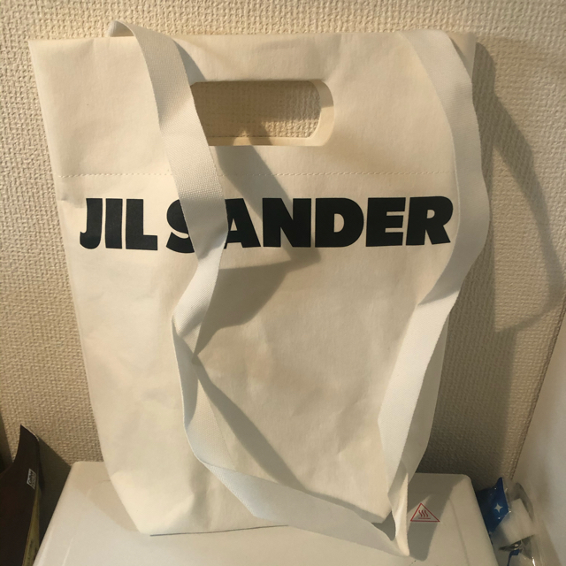 Jil Sander(ジルサンダー)のJil Sander ショッパーバッグ メンズのバッグ(ショルダーバッグ)の商品写真