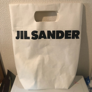 Jil Sander - Jil Sander ショッパーバッグ