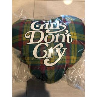 ジーディーシー(GDC)のGirls Don't Cry×伊勢丹 ピロー verdy(クッション)
