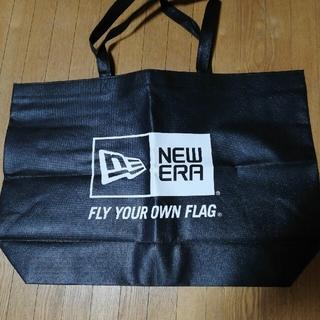 NEW ERA - NEWERAショッピングバッグ