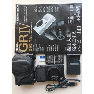 RICOH - RICOH GRⅣ Digital