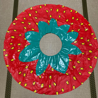 Jasonwell イチゴ 浮き輪