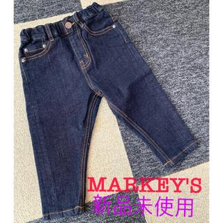 MARKEY'S - 【MARKEY'S】新品未使用 デニム 95cm