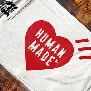 humanmade ヒューマンメイド バッグ 【新品未使用】(ショルダーバッグ)