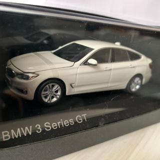 ビーエムダブリュー(BMW)のBMW 3 Series GT 1/43 スケールモデル(ミニカー)