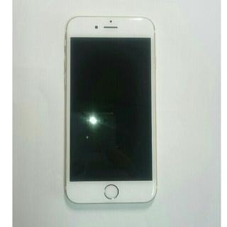 SIMフリー iPhone 6S 32GB ゴールド(スマートフォン本体)